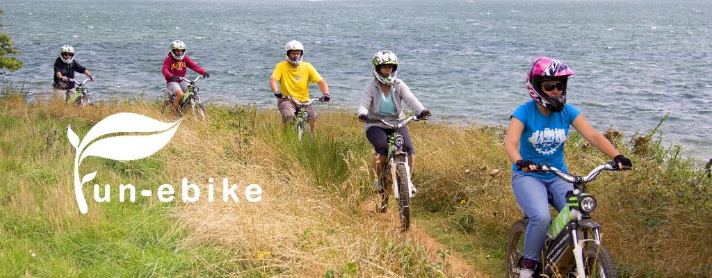 image d'illustration pour les randos moto életriques Fun-ebike de Air Globe