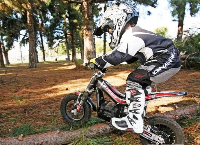 Bon cadeau moto électrique Aveyron